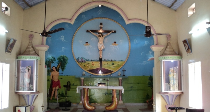 St.antony-s shrine
